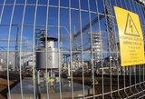 """""""NordBalt"""" remontas: dvejus metus strigusi jungtis turėtų veikti sklandžiai"""