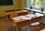 Svarbu moksleiviams: paskelbti pirmieji egzaminų rezultatai