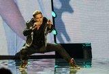 """Paaiškėjo, kas atstovaus Lietuvai """"Eurovizijos"""" dainų konkurse"""