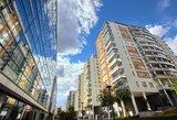 Lietuvos NT rinka keičiasi – kai kurie butai ir namai pradeda pigti