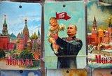 """""""New York Times"""": Vienintelis tikras būdas įveikti Rusijos propagandą"""