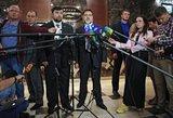 Banditų perversmas Donecke: išvados Ukrainai