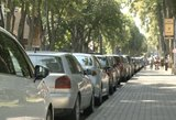 Karbauskis prakalbo apie taršos mokestį: pasakė, kokiems automobiliams jis grėstų