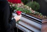 Tyrimas: kiek kainuoja laidotuvės ir kurio miesto gyventojai išleidžia daugiausiai?
