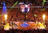 NBA čempionų neeilinis sprendimas: pardavinės bilietus be vaizdo į aikštelę