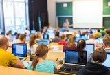 Pasiruošimas rudeniui: kiek pinigų prireiks studentui didmiestyje?