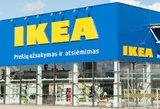 """""""Ikea"""" siekdami pritraukti daugiau klientų siūlys naują paslaugą"""