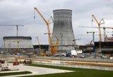 Vyriausybė pritarė elektros importo ribojimui iš nesaugių jėgainių