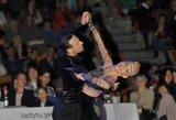 Lietuvos šokėjai – dviejų pasaulio čempionatų finalininkai