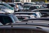 Iš sąskaitos dingę pinigai, išgalvoti nuostoliai ir grasinimai – vyrui apkarto automobilio nuoma