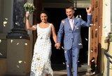 Žinomi žmonės – apie įsimintinas vestuvių dovanas: originaliai pateikti galima net pinigus