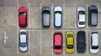 Nemažai lietuvių planuoja pirkti automobilius (nuotr. Organizatorių)