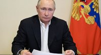Putinas (nuotr. SCANPIX)