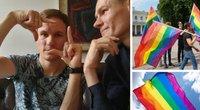 Algirdas Gataveckas siūlo LGBT eitynes Alytuje (nuotr. tv3.lt fotomontažas)