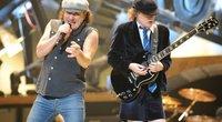 AC/DC (nuotr. SCANPIX)