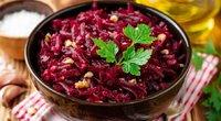 Burokėlių salotos  (nuotr. Shutterstock.com)