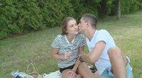 Meilė be sienų (nuotr. TV3)