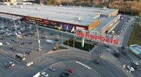"""Akropoliis Group"" platins obligacijas (nuotr. TV3)"