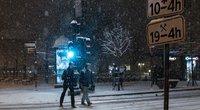 Žiema Vygintas Skaraitis/Fotobankas
