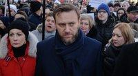 A. Navalnas (nuotr. SCANPIX)