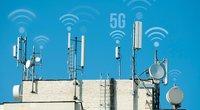 5G (nuotr. Shutterstock.com)