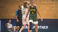 J. Jocytė. (nuotr. FIBA)