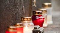 Žvakės (nuotr. BFL)