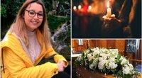 Ispanijoje 22 metų mergina mirė nuo smegenų vėžio, iš ligoninės išsiųsta namo su paracetamoliu ir paliepimu laukti (tv3.lt fotomontažas)