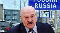 Laukia dar vienas Lukašenkos piruetas: šįkart labiausiai nukentės rusai, o pasipelnyti gali ir Lietuva (nuotr. SCANPIX) tv3.lt fotomontažas
