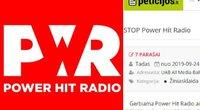 Peticija Power Hit Radio (tv3.lt fotomontažas)
