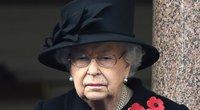 Karalienė Elizabeth II  (nuotr. SCANPIX)