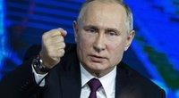 """Slapčiausias Putino ginklas vis dar nesukurtas: """"Rusams keltų didesnį pavojų už amerikiečius"""" (nuotr. SCANPIX)"""