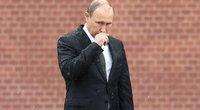 """""""Drakoniškos"""" JAV sankcijos smogė Rusijai dar net jų nepaskelbus (nuotr. SCANPIX)"""