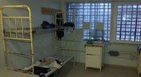 Covid-19 įkalinimo įstaigose kelia susirūpinimą: sunku užtikrinti kontrolę (nuotr. stop kadras)