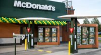 McDonalds (bendrovės nuotr.)
