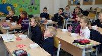 Lietuvos moksleiviai bendrais pusryčiais paminėjo Pasaulinę košės dieną