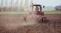 ES valstybės sutarė dėl Bendrosios žemės ūkio politikos: ko tikėtis Lietuvos žemdirbiams? Andrius Ufartas/Fotobankas