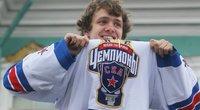 A. Panarinas, 2014-2015 metų sezonas, kuomet jis atstovavo Sankt Peterburgo SKA (nuotr. SCANPIX)