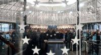 Stasbūro teismas (nuotr. SCANPIX)