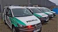 Policija (nuotr. Lietuvos policija)