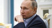 JAV sankcijos Rusijai: atrodo formaliai, tačiau po tuo slypi grėsmė  Kremliui (nuotr. SCANPIX)