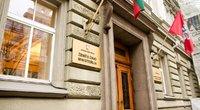 Lietuvos Respublikos žemės ūkio ministerija (nuotr. Tv3.lt/Ruslano Kondratjevo)