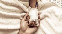 Britų medikai perspėja: į peršalimą panaši liga vaikams sukelia paralyžių (nuotr. 123rf.com)