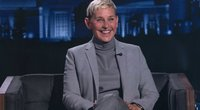 Ellen DeGeneres (nuotr. SCANPIX)