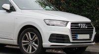 Audi Q7 (nuotr. Instagram)