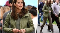 Kate Middleton (tv3.lt fotomontažas)