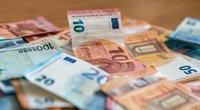 Finansų ministerija dar pasiskolino pinigų (K. Polubinska/fotodiena.lt nuotr.)
