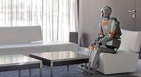 Roboto kasdienybė (nuotr. Balsas.lt)