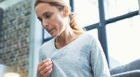 Menopauzė (nuotr. Shutterstock.com)