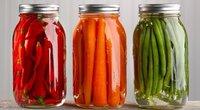 Ar ir jums šaldytuve esančios daržovės sugenda taip ir nespėjus jų suvalgyti? (nuotr. facebook.com)